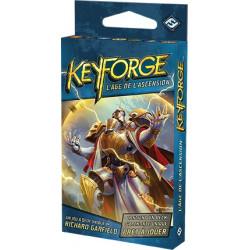 Keyforge : Deck l'Age de...
