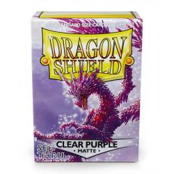 Pochettes Dragon Shield...