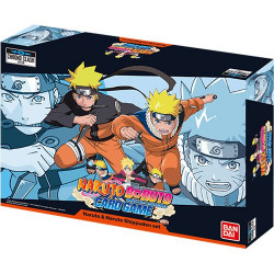 Naruto Card Game : Naruto &...