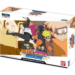 Naruto Card Game : Naruto...