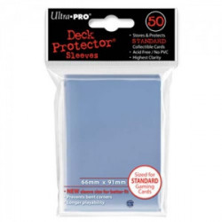 Pochettes UltraPro X50...
