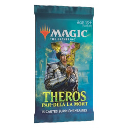 "Magic Booster ""Theros :..."
