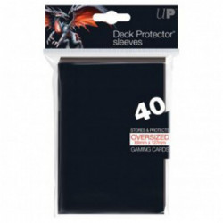 Pochettes UltraPro X40...