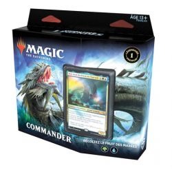 Magic Deck Commander...