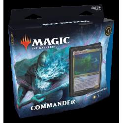 Magic Deck Commander...
