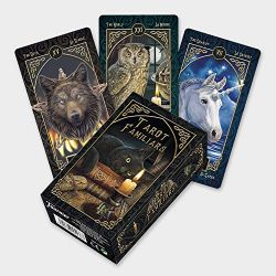 Jeu de Tarot Familiar by...