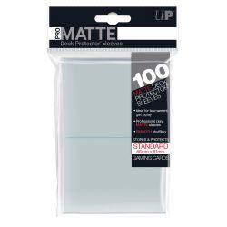 Pochettes UltraPro X100...