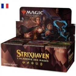 Magic boite de 36 Boosters...