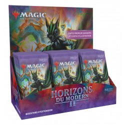 Magic boite de 30 Boosters...