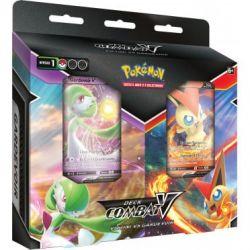 Pokémon : Coffret deck...
