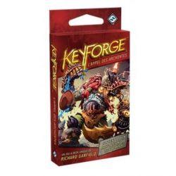 Keyforge : Deck l'appel des...