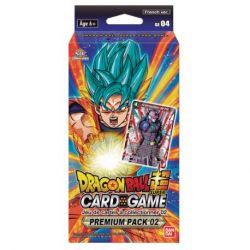Dragon Ball SCG : Premium...
