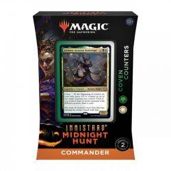 Magic Innistrad : Midnight...