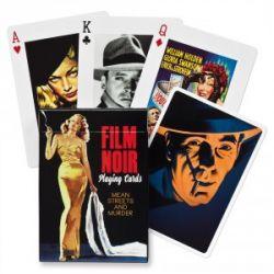 Jeu de 54 Cartes Film Noir
