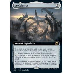 Le Celestus - The Celestus