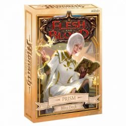 Flesh and Blood Deck...