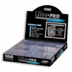 Ultra Pro Pages de...