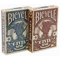 Jeu de 54 Cartes Bicycle «...