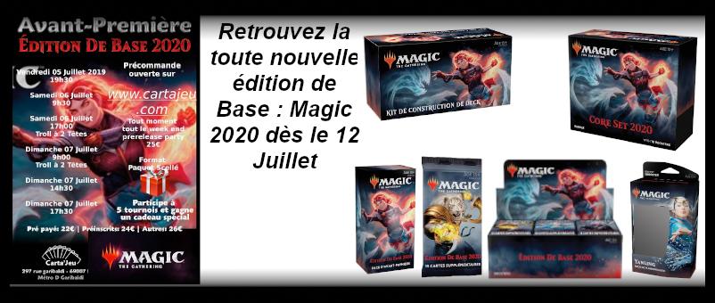 Magic 2020